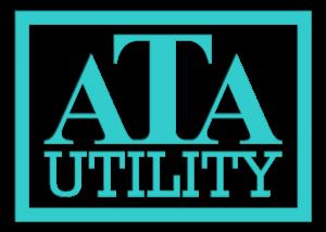 ATA Utility